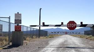 Seeking Aliens Area 51 Seeking Aliens Conspiracy Theories The Costa Times