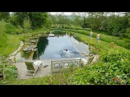 Backyard Swimming Ponds by 871 Best Pool Natural Pool Pond Images On Pinterest Natural