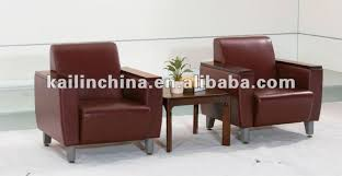 Custom Made Office Furniture by Wholesale Factory Directly Sell Modern Sofa Office Furniture