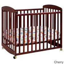 Mini Rocking Crib Baby Furniture For Less Overstock