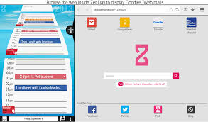 zenday calendar tasks do android apps on google play