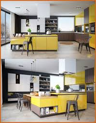 grey and yellow kitchen ideas shocking yellow and gray kitchen ideas you can try this pic