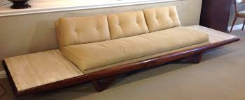 mid century modern sofa 1950 u0027s sofa by designer adrian pearsall