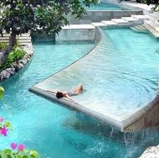Pool In The Backyard by 14 Images Of The Largest Swimming Pool In The World Pool Slides