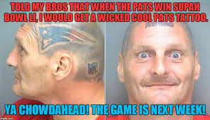 Bad Tattoo Meme - bad tattoo imgflip