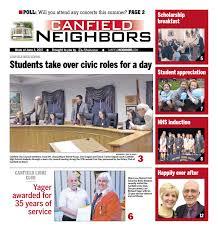 canfield neighbors june 3 2017 by the vindicator issuu