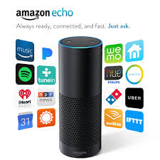 certified refurbished amazon echo always ready connected and fast