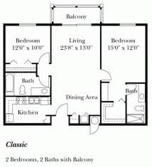House Floor Plan Measurements The Simple House Floor Plan Making The Most Of A Small Space Old