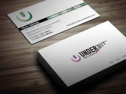 Graphic Designers Business Card Logo Design Business Card Design Uni Creative Design