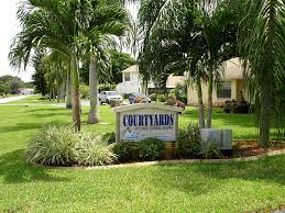 Court Yards by Courtyards South Real Estate Cape Coral Florida Fla Fl