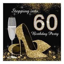 celebrating 60 years birthday best 25 60 birthday party ideas ideas on 60th