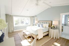 beach bedrooms ideas bedroom modern bedroom with blue and white palette combination and