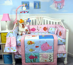 Nursery Bedding Sets Uk by Bedding Design Beach Themed Comforter Sets Bag Under The Sea