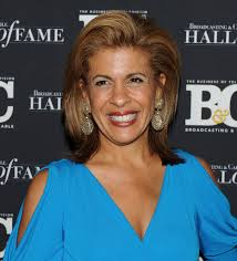 what does hoda kotb use on her hair nbc hoda kotb will be lauer s replacement on today wcco cbs