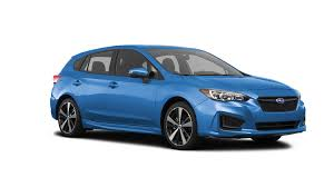 subaru impreza sport 2017 subaru impreza sport 5 door new car reviews grassroots