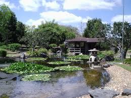 Rockhton Botanic Gardens And Zoo Japanese Gardens Rockhton Botanical Gardens And Zoo Mapionet