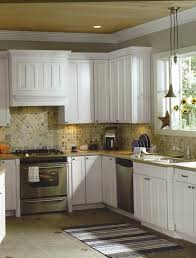 backsplash ideas for small kitchens small kitchen set 44 practical ideas for individualisation of