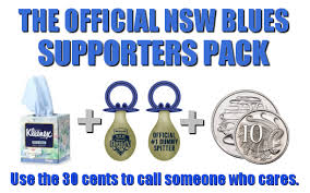 Nsw Blues Memes - newhilux net view topic state of origin