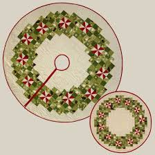 Peppermint Twist Tree Skirt Using 307 Best Quilting And Nordic Images On Baby