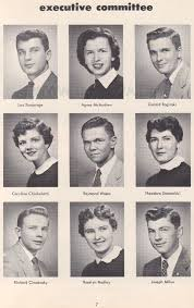 where to find high school yearbooks duryea pennsylvania historical homepage 1954 duryea high school