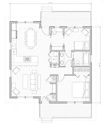 Unique House Plans by Sensational Design Home Plans 1000 Square Feet Or Less 10 Unique