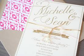 wedding invitations san diego paper and thread invitations murrieta ca weddingwire