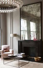 modern large wall mirror foter