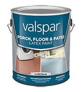 valspar porch floor u0026 patio latex paint