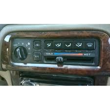 1999 Nissan Altima Interior 1999 Nissan Altima Parts Car Burgundy With Tan Leather Interior