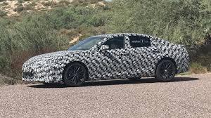 lexus ux spied 2019 lexus es spied in the desert with mercedes car news
