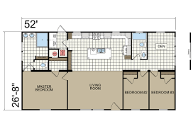 champion manufactured homes floor plans extreme 8506 by champion homes