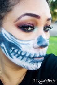 cream halloween makeup halloween makeup archives honeygirl u0027s world lifestyle u0026 beauty