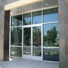 Exterior Doors Commercial Commercial Glass Front Doors Whitneytaylorbooks