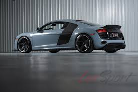 Audi R8 Nardo Grey - 2010 audi r8 v10 coupe 5 2 quattro stock 2010102 for sale near