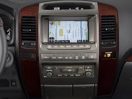 lexus suv 2003 interior 2009 lexus gx470 instrument panel interior photo automotive com