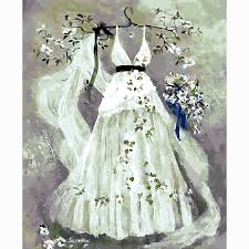 framed wedding dress compare prices on draw wedding dresses shopping buy low