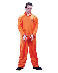 prison jumpsuit costume us prisoner costume convict costume prisoner jumpsuit