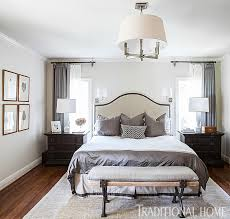 white interior homes gorgeous gray and white bedrooms traditional home