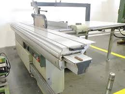 altendorf sliding table saw used scmi si 12 altendorf f45 ce dx dl elmo altendorf f45 2800