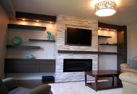 livingroom units wall units contemporary living room toronto by cabinet with regard