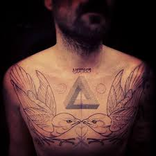 tattoo chest triangle 17 best images about tattoos on pinterest buddhism mythology and