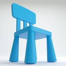 Ikea Mammut Bookshelf Ikea Mammut Furniture Ma 3d Model 3d Modeling Pinterest 3d