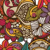 valentina ramos valentina ramos fabric wallpaper gift wrap spoonflower