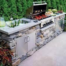 dans la cuisine de la cuisine avec îlot central idées de décoration et design