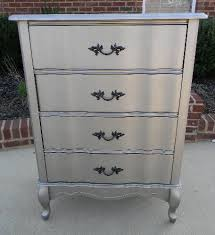 spray painting furniture rustoleum satin nickel spray paint