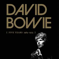 amazon black friday cd and vinly david bowie five years 1969 1973 13lp boxed set amazon com music