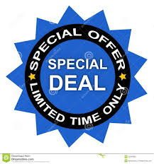 special limited time deal stock photos image 25584893