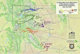Montana Wyoming Map by Kangaroos In Wyoming Thefencepost Com