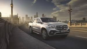mercedes x class prices and specs revealed carbuyer