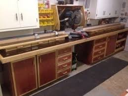 Table Saw Cabinet Plans Saw Benches Foter